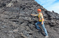 become a geological engineer