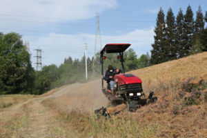 become a grounds maintenance worker