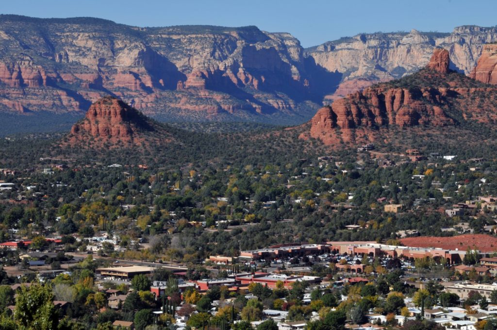 colleges in arizona and universities